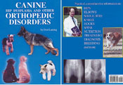 Canine HD and Other Orthopedic Disorders by Fred Lanting